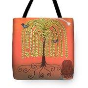 Katlyn's Wish Tote Bag