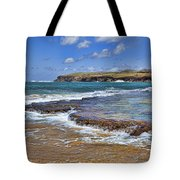 Kauai Beach 2 Tote Bag