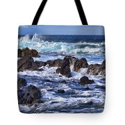 Kauai Beach 3 Tote Bag