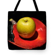 Keeping The Doctor Away Tote Bag