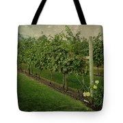 Kelowna Vineyard Tote Bag