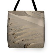 Kelso Dune Tops Tote Bag