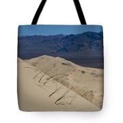 Kelso Dunes Grass Tote Bag