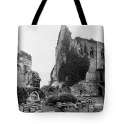 Kenilworth Castle - England - C 1897 Tote Bag