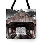 Keniston Bridge Tote Bag