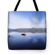 Kenmare Bay, Co Kerry, Ireland Tote Bag