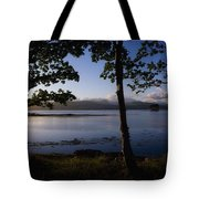 Kenmare Bay, Ring Of Kerry In Bg, Co Tote Bag
