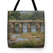 Kerala Beauty Tote Bag