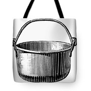 Kettle Tote Bag