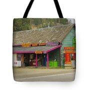 Kettle River Woodcraft Tote Bag