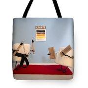 Kickin Confection Tote Bag