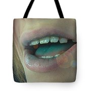 Kids With Candy Sugar High Tote Bag