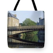Kilkenny Castle, Kilkenny, Co Kilkenny Tote Bag