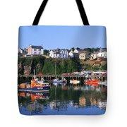 Kilkenny City, Kilkenny Castle Tote Bag