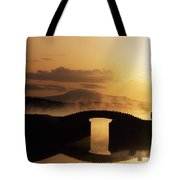 Killarney Golf Course, Co Kerry Tote Bag