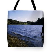 Killykeen Forest Park, Co Cavan Tote Bag