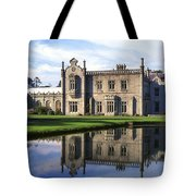 Kilruddery House And Gardens, Co Tote Bag