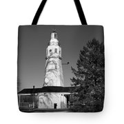Kimberly Point Lighthouse Tote Bag