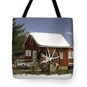 Kimberton Mill Tote Bag