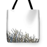 Kinda Like Grass Tote Bag