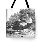 King Duck Tote Bag