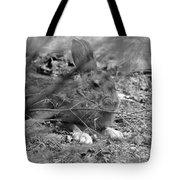 King Hare Tote Bag