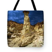 King Of Wahweap Tote Bag