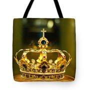 Kingdom Tote Bag by Syed Aqueel