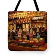 Kings Head Pub Kettlewell Tote Bag