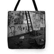 Kings Ladder Tote Bag