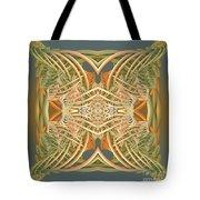 Kings Pillow Tote Bag