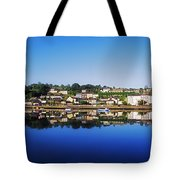 Kinsale, Co Cork, Ireland Tote Bag