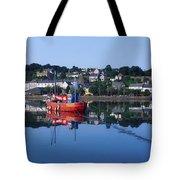 Kinsale Harbour, Co Cork, Ireland Tote Bag