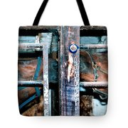 Kissing Cousins Tote Bag