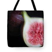 Kitchen - Garden - Forbidden Fruit Tote Bag