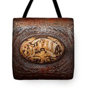 Kitchen - Oven - Careful It's Hot Tote Bag