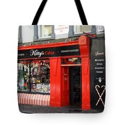 Kittys Traditional Sweets  Tote Bag
