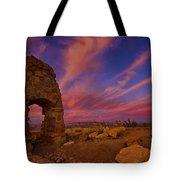 Knapp's Castle Tote Bag