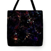 Knotted Together Tote Bag