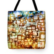 Knowledge Is Not Wisdom 1 Tote Bag