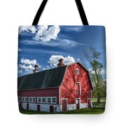 Knox Barn 13829c Tote Bag