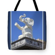 Kodak Theater Tote Bag