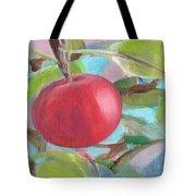 Kogyoku Apple Tote Bag