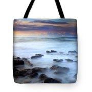 Koloa Dawning Tote Bag