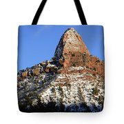 Kolob Canyon Utah Tote Bag