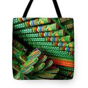 Korean Kolors  Tote Bag