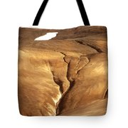 Krafla Tote Bag