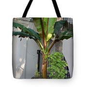 La Hacienda Tote Bag