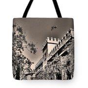 La Lonja De La Seda - Valencia Tote Bag
