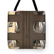 La Piazza Tote Bag
